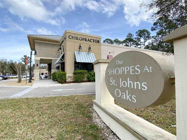 145 Hilden Rd #114, Ponte Vedra, FL 32081 (MLS #193539) :: The Impact Group with Momentum Realty