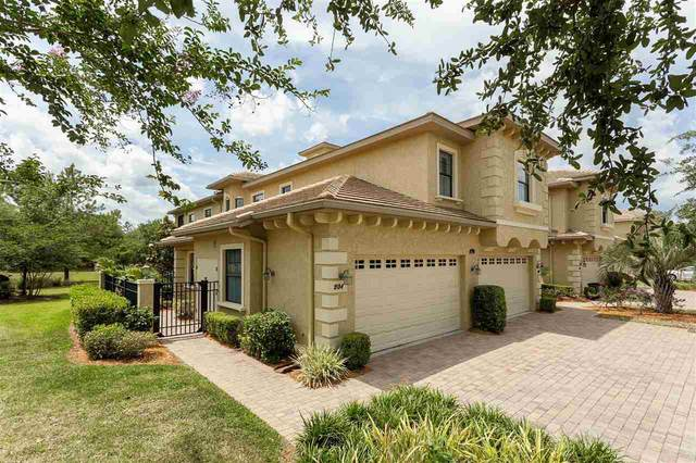 194 Laterra Links Cir #201, St Augustine, FL 32092 (MLS #193614) :: Bridge City Real Estate Co.