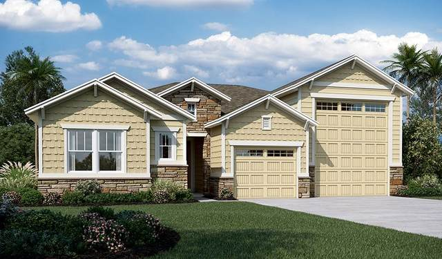47 Old Cottage Drive, St Johns, FL 32259 (MLS #193657) :: 97Park