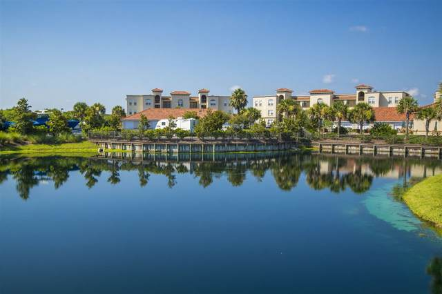 140 Pantano Cay Blvd. U 1104 #1104, St Augustine, FL 32080 (MLS #193674) :: Bridge City Real Estate Co.