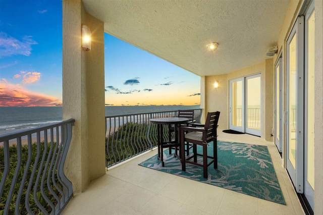 110 S Serenata Drive, Villa 421 #421, Ponte Vedra Beach, FL 32082 (MLS #193703) :: Bridge City Real Estate Co.