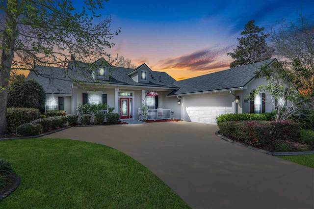 1751 Margarets Walk Drive, Fleming Island, FL 32003 (MLS #193715) :: Bridge City Real Estate Co.
