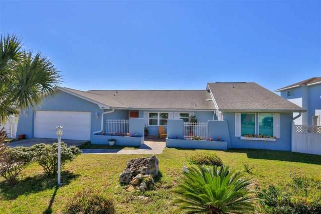 331 N 12Th St, Flagler Beach, FL 32136 (MLS #193737) :: Keller Williams Realty Atlantic Partners St. Augustine