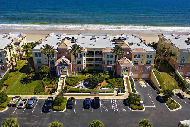 130 S Serenata Dr. #214, Ponte Vedra Beach, FL 32082 (MLS #193749) :: Bridge City Real Estate Co.