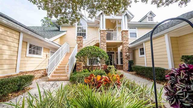 145 N Champions Way #122, St Augustine, FL 32092 (MLS #193753) :: Bridge City Real Estate Co.