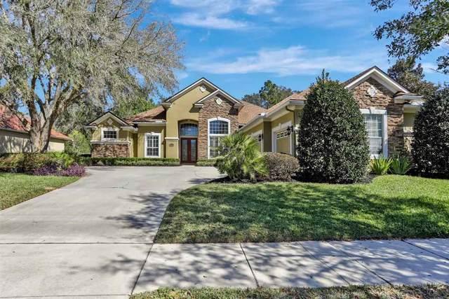 2136 Crown Dr, St Augustine, FL 32092 (MLS #193761) :: Memory Hopkins Real Estate