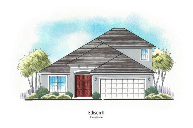 264 Willow Lake Dr, St Augustine, FL 32092 (MLS #193771) :: Memory Hopkins Real Estate