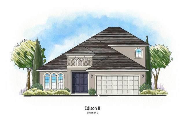 215 Willow Lake Dr, St Augustine, FL 32092 (MLS #193775) :: Memory Hopkins Real Estate