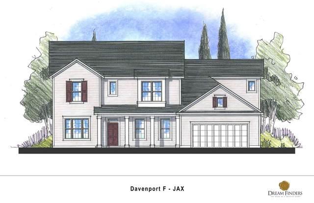 263 Cloverbank Rd, St Augustine, FL 32092 (MLS #193785) :: Memory Hopkins Real Estate