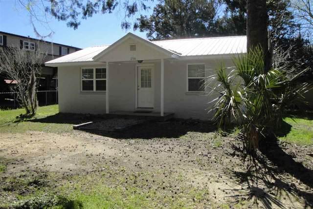 1714 NE King Street, Steinhatchee, FL 32359 (MLS #193788) :: Memory Hopkins Real Estate