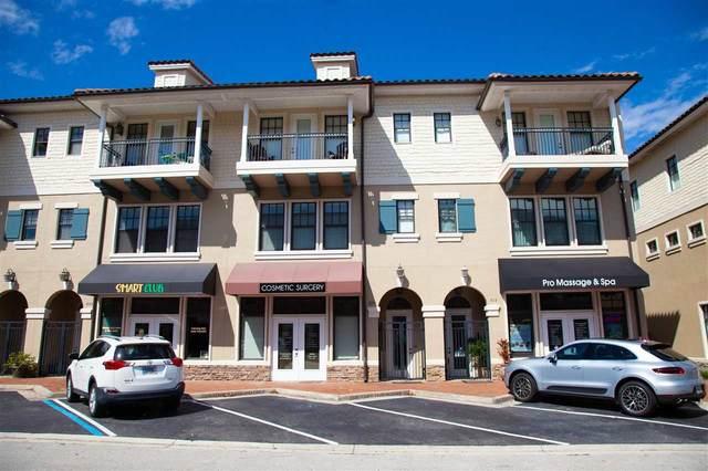 625 Market St., St Augustine, FL 32095 (MLS #193793) :: 97Park