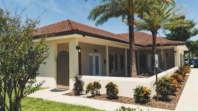 4299 S A1a, St Augustine, FL 32080 (MLS #193829) :: MavRealty