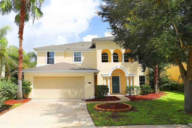 108 Bedstone Dr, St Johns, FL 32259 (MLS #193843) :: Memory Hopkins Real Estate