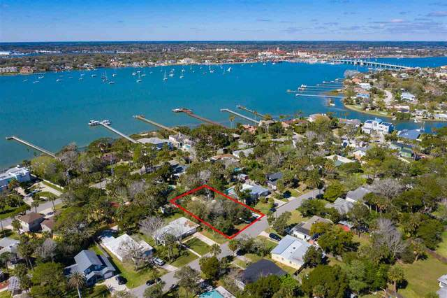 23 Solano Ave, St Augustine, FL 32080 (MLS #193847) :: Noah Bailey Group