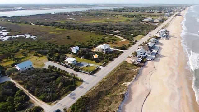 0 Coastal Hwy, St Augustine, FL 32084 (MLS #193867) :: Noah Bailey Group