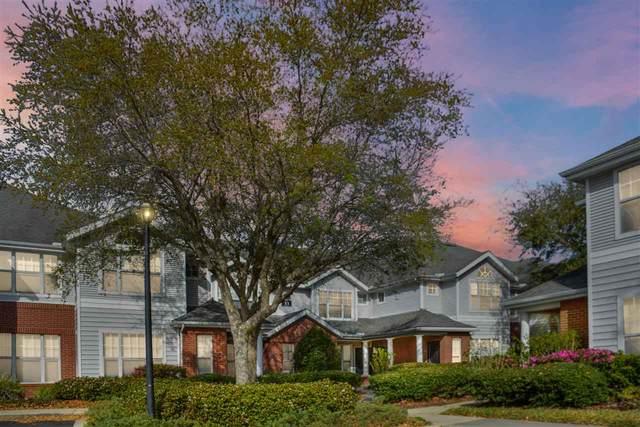 33211 Harbour Vista Cir #33211, St Augustine, FL 32080 (MLS #193874) :: Bridge City Real Estate Co.