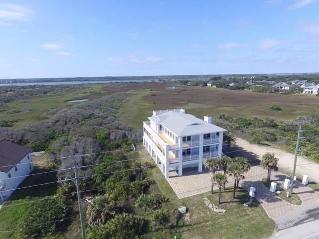 3481 Coastal Highway, St Augustine, FL 32084 (MLS #193877) :: Noah Bailey Group