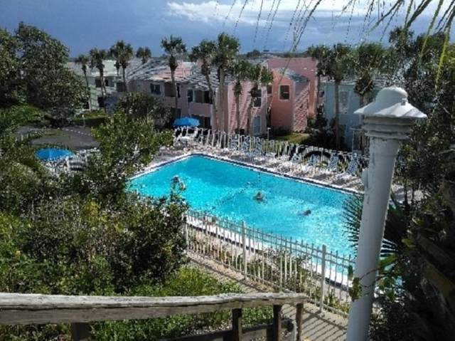 6300 A1a South Unit A5-4D, St Augustine Beach, FL 32080 (MLS #193884) :: Bridge City Real Estate Co.