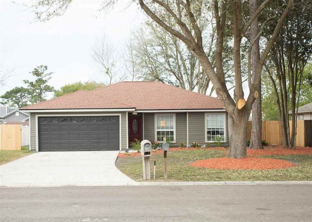 7864 Collins Ridge Blvd, Jacksonville, FL 32244 (MLS #193886) :: MavRealty