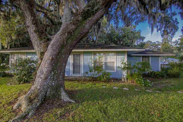 1902 Shore Dr, St Augustine, FL 32086 (MLS #193890) :: Noah Bailey Group