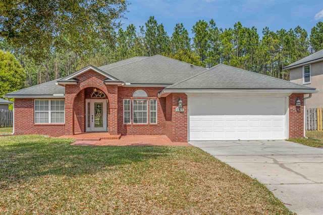 701 N Longneedle Dr, St Augustine, FL 32092 (MLS #193893) :: Bridge City Real Estate Co.