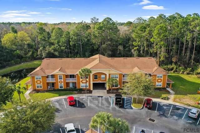 4600 Moody Boulevard #11N, Bunnell, FL 32110 (MLS #193894) :: Bridge City Real Estate Co.