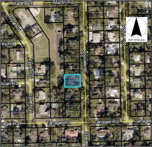 224 Queen Road, St Augustine, FL 32086 (MLS #193914) :: Bridge City Real Estate Co.