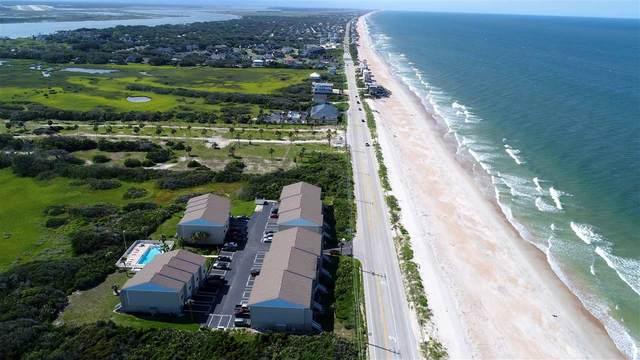 3385 Coastal Hwy #11, St Augustine, FL 32084 (MLS #193916) :: The DJ & Lindsey Team