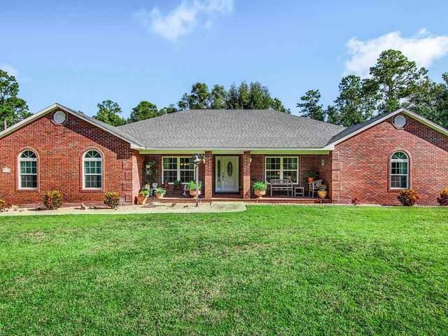 5566 Don Manuel Road, Elkton, FL 32033 (MLS #193928) :: Bridge City Real Estate Co.