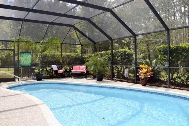 1496 Barrington Circle, St Augustine, FL 32092 (MLS #193936) :: Memory Hopkins Real Estate