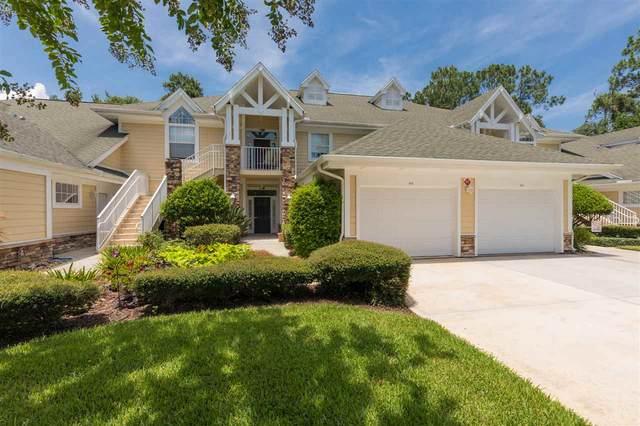 115 N Champions  Way #412, St Augustine, FL 32092 (MLS #193966) :: Bridge City Real Estate Co.