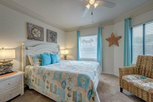 120 Ocean Hibiscus Drive #101, St Augustine, FL 32080 (MLS #194002) :: Bridge City Real Estate Co.