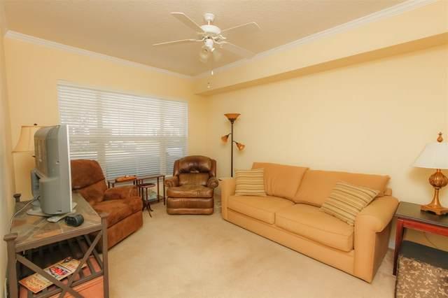 27113 Harbour Vista Circle + Garage 35, St Augustine, FL 32080 (MLS #194011) :: Bridge City Real Estate Co.
