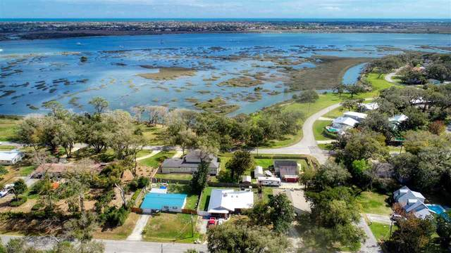 169 Egret Rd, St Augustine, FL 32086 (MLS #194028) :: Noah Bailey Group