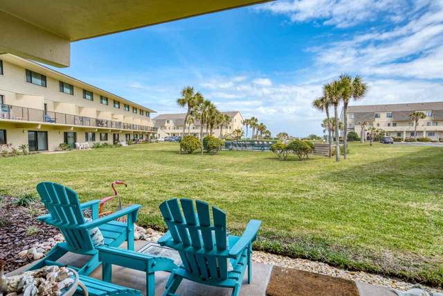 8550 A1a South #234 #234, St Augustine, FL 32080 (MLS #194032) :: Bridge City Real Estate Co.