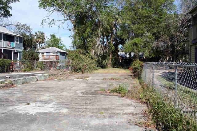 89 Washington St, St Augustine, FL 32084 (MLS #194051) :: MavRealty