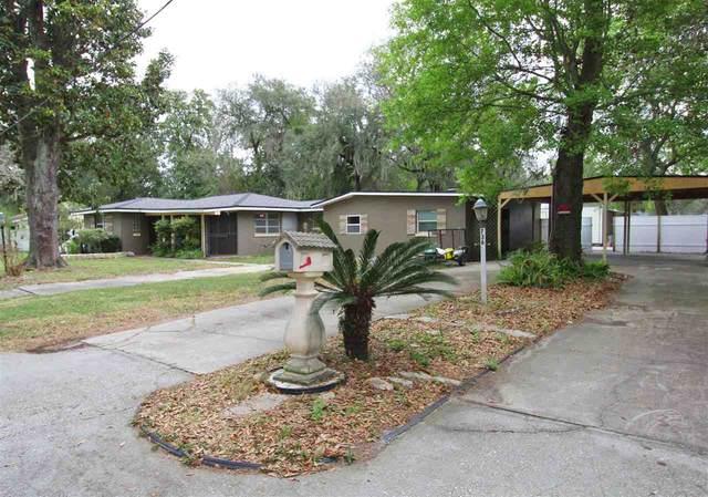736 Moore Avenue, Jacksonville, FL 32208 (MLS #194068) :: Memory Hopkins Real Estate