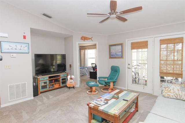 23203 Harbour Vista Circle, St Augustine, FL 32080 (MLS #194074) :: Memory Hopkins Real Estate