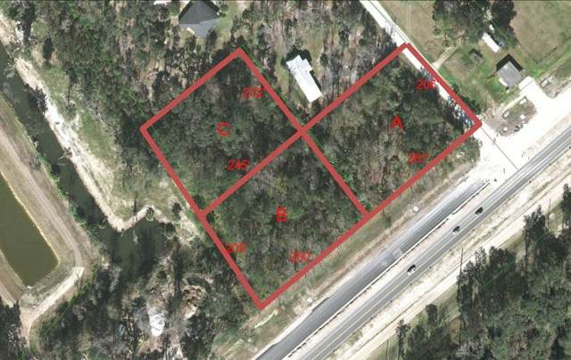 667 S Highway 17 Parcel B, San Mateo, FL 32187 (MLS #194087) :: Better Homes & Gardens Real Estate Thomas Group