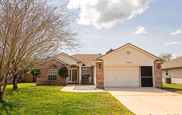1033 Ardmore Street, St Augustine, FL 32092 (MLS #194090) :: Bridge City Real Estate Co.