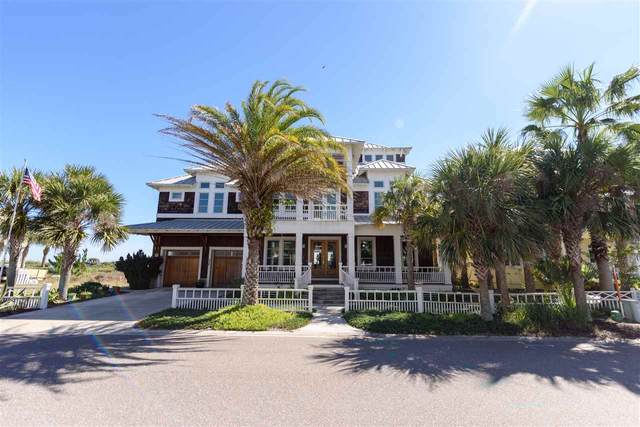 656 Ocean Palm Way, St Augustine Beach, FL 32080 (MLS #194098) :: Bridge City Real Estate Co.