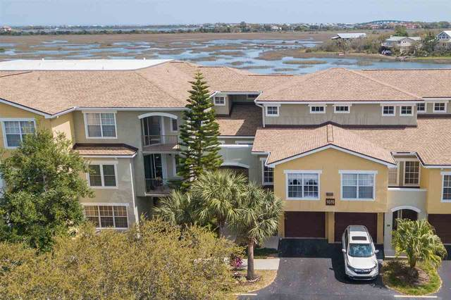 1070 Bella Vista Blvd 12-128, St Augustine, FL 32084 (MLS #194103) :: Bridge City Real Estate Co.