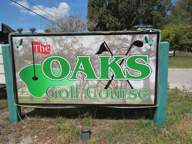 239 Live Oak Circle, Crescent City, FL 32112 (MLS #194122) :: The DJ & Lindsey Team