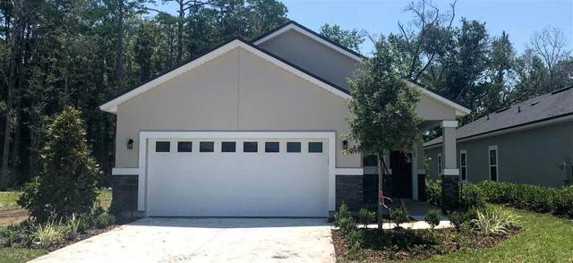 182 Holly Forest Dr, St Augustine, FL 32092 (MLS #194127) :: Endless Summer Realty