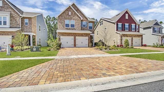 106 Silver Creek Place, St Augustine, FL 32095 (MLS #194138) :: Bridge City Real Estate Co.