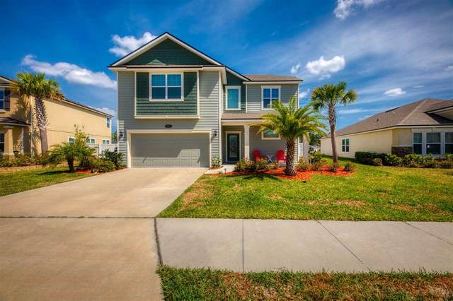 65 Amia Dr, St Augustine, FL 32086 (MLS #194141) :: Bridge City Real Estate Co.
