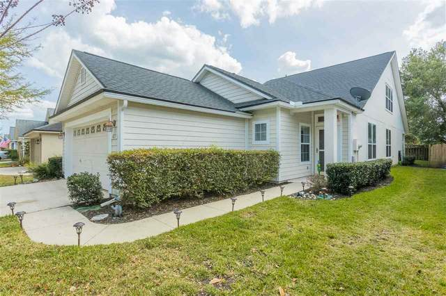 1829 Enterprise Avenue, St Augustine, FL 32092 (MLS #194166) :: Memory Hopkins Real Estate