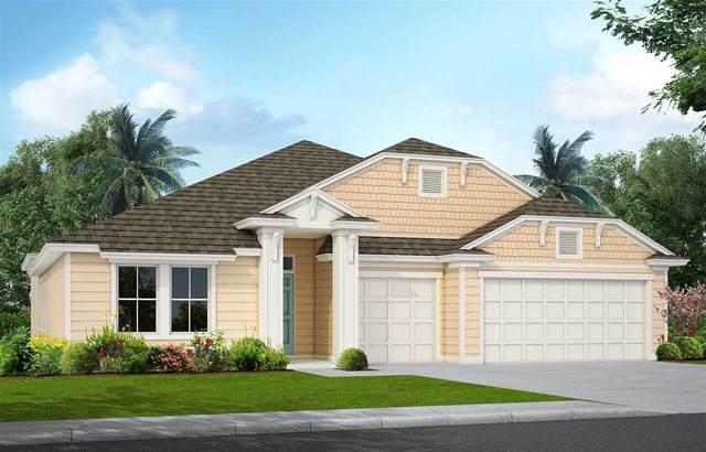 158 N Hamilton Springs Road, St Augustine, FL 32084 (MLS #194168) :: Bridge City Real Estate Co.