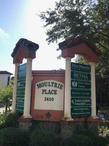 2450 Old Moultrie Rd, St Augustine, FL 32086 (MLS #194175) :: 97Park