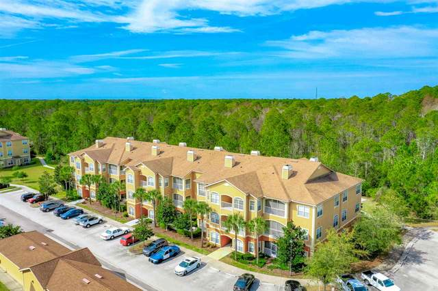 225 Old Village Center Circle #4202, St Augustine, FL 32084 (MLS #194185) :: Bridge City Real Estate Co.